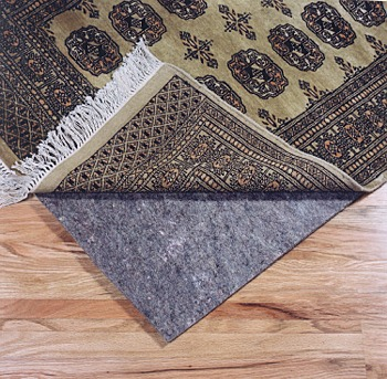 Area Rug Underpad Home Decor